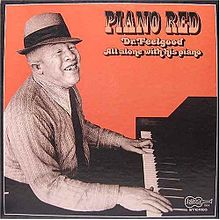 Piano_Red