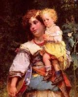 gypsy_woman_and_child